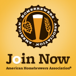 join the american homebrewers association