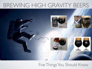 Brewing High Gravity Beers.001