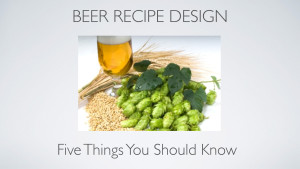 Beer Recipe Design.001